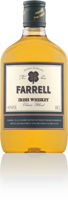 Farrell - Irish Whiskey